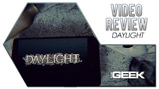 Daylight Video Review