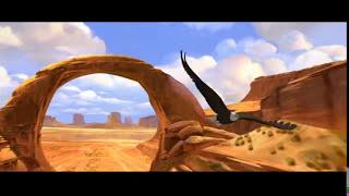 Spirit: Stallion of the Cimarron (2002) - Official Trailer