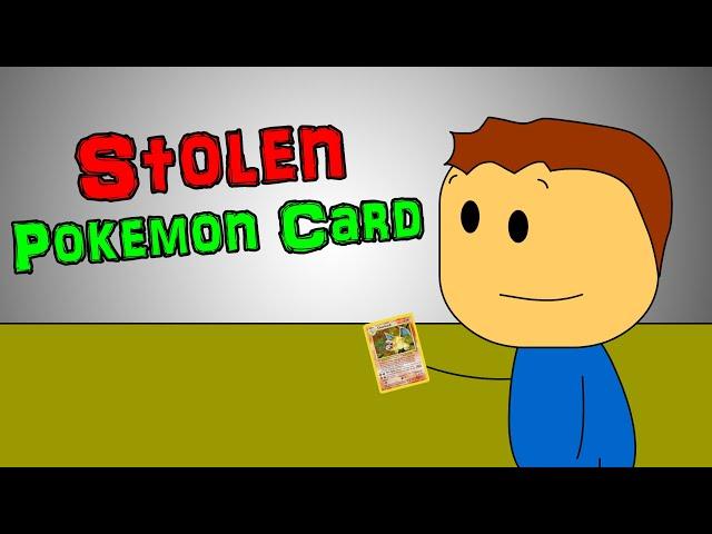 Brewstew - Stolen Pokemon Card thumbnail