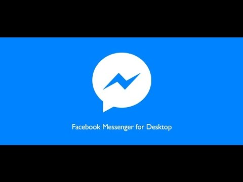 how to messenger video call laptop