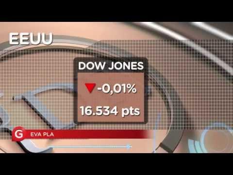 El PIB desilusiona a Wall Street que espera el comunicado de la FED