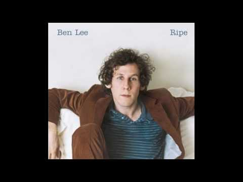 Ben Lee - Just Say Yes
