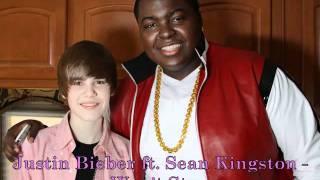 Watch Sean Kingston Wont Stop Ft Justin Bieber video