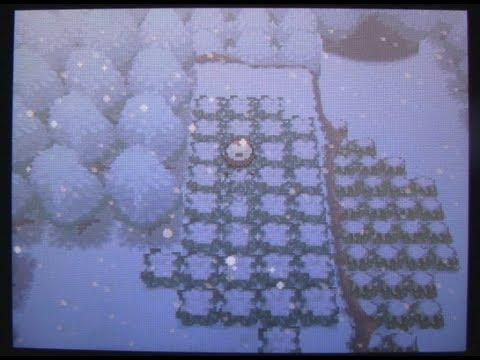 Black / White: Winter in Dragonspiral Tower