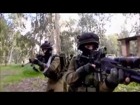 IDF MILITARY POWER! 2014