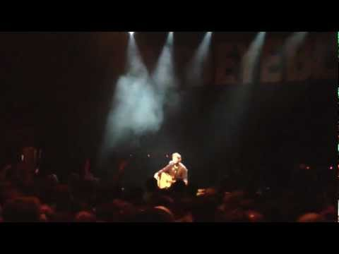 Third Eye Blind at The Fillmore Detroit 2012 - Deep Inside of You