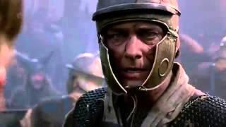 ROME tv series - episode 1 - Romans versus Gauls