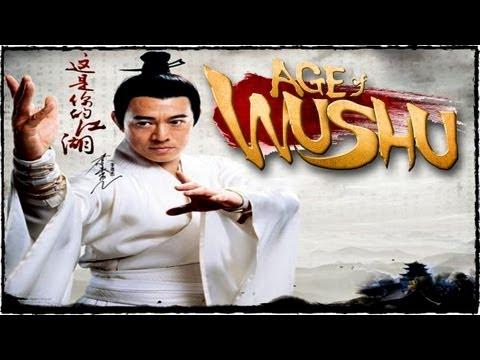 MMO A Série #13 .Age of Wushu . Free to Play MMO de Arte Marcial . Instancia e Ação