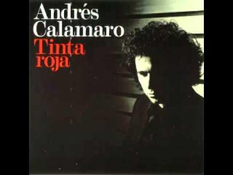 Andres Calamaro - Melodía De Arrabal