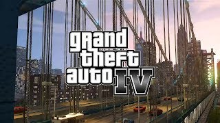 Grand Theft Auto IV Remastered - PC Trailer - 1080p / 60fps
