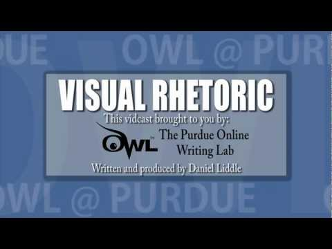 Purdue OWL: Visual Rhetoric