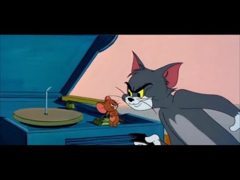 Tom and Jerry, 102 Episode - Down Beat Bear (1956)