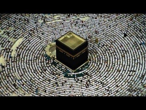 Gambar ibadah haji umrah
