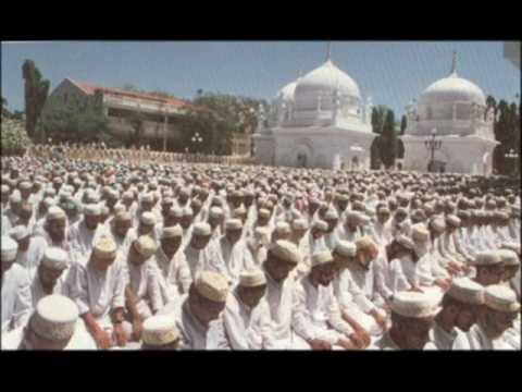 Naseeba Khol De Mera (farhan Ali Qadri Naat). video