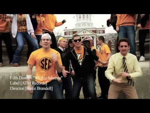 """We Are Mizzou"" Music Video shot by Blake Brandell and Casey Berner. Written by Andrew Carter, Matt Roberts, and Tanner Brandell. Andrew's Real Life: http://..."