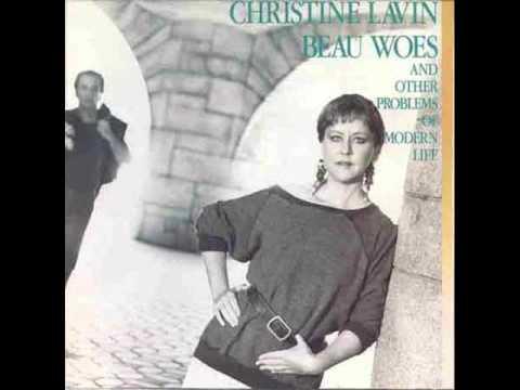 Christine Lavin - Air Conditioner