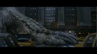 Godzilla: Zilla in NYC