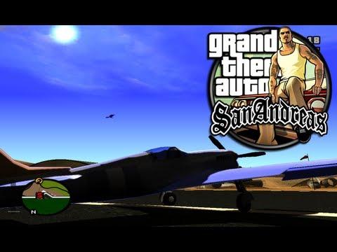 Como Instalar Gráficos No GTA San Andreas