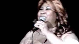 Watch Aretha Franklin One Night With The King video
