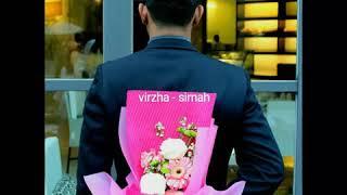 VIRZHA - SIRNAH (LIRIK)