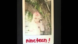 Lil Peep - Nineteen