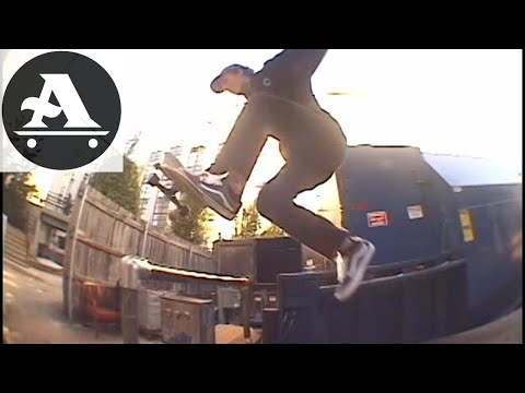 Kevin Klemme Ambiance video part