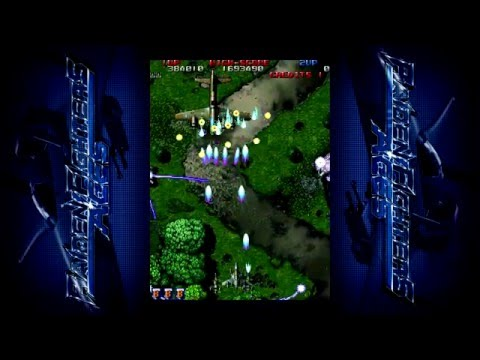 Raiden Fighters Aces - Hollywood Actresses Reading Reviews