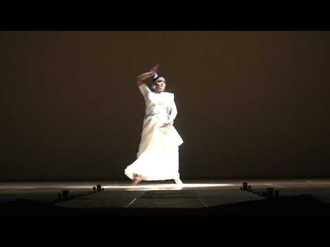 Shukanaya Nrittangan-Man Kyun Behka-Aruna.mpeg