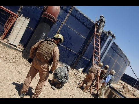 Iraq Reconstruction Effort Fraught With 'Fraud, Waste and Abuse'