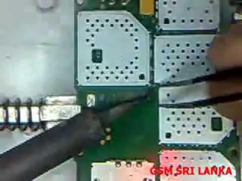 Easy Remove Keypad IC And SIM IC Make Video