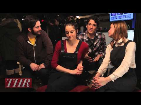The Cast of 'The Spectacular Now' Sundance 2013