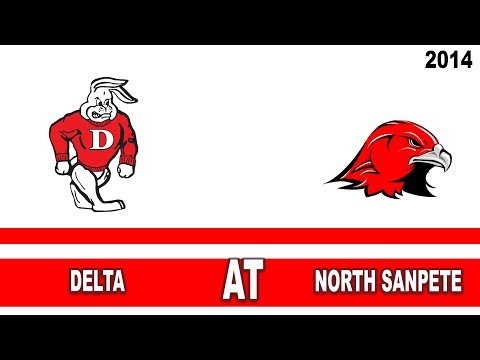 Football: Delta vs North Sanpete High School