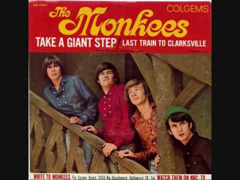 The Monkees - Last Train To Clarksville / Monkee's Theme