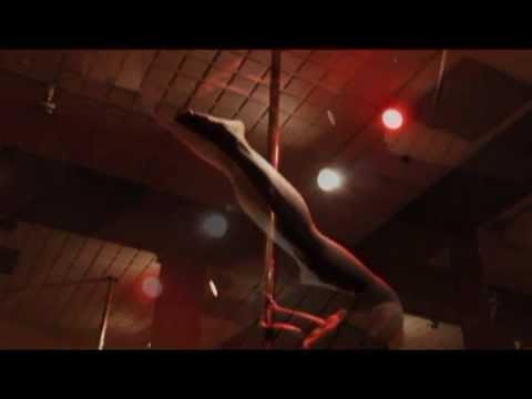Awakenings Pole Dance Fitness Instructor:  Regina