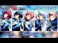 [앙스타] Knights - Grateful allegiance (4th Album Illust ver.)