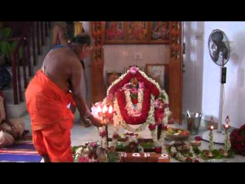 Lh2011 Part-4: Ganapathi Homam video