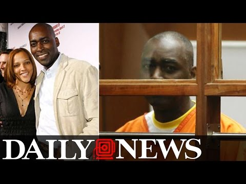 Los Angeles Cops Hack Into Locked iPhone Of Actor Michael Jace's Murdered Wife