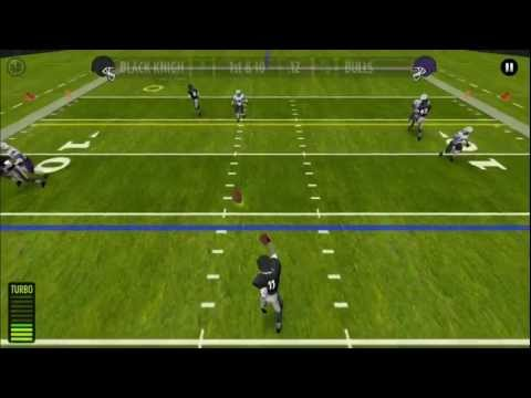 GameTime Football w/ Mike Vick APK Cover