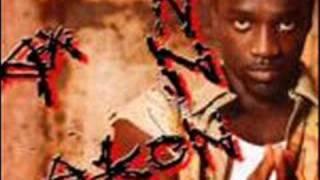 Watch Akon Blown Away video