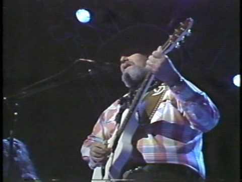 Charlie Daniels Band - Little Folks