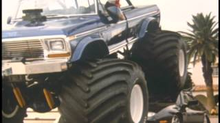 Cannonball Run II Original Theatrical Trailer