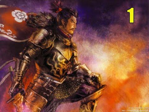 Total War: Shogun 2 Modded- Rise of the Oda part 1