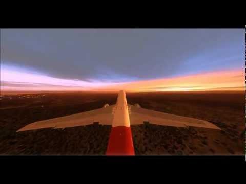 Virtual Air Algérie [ IVAO ALGERIA ]