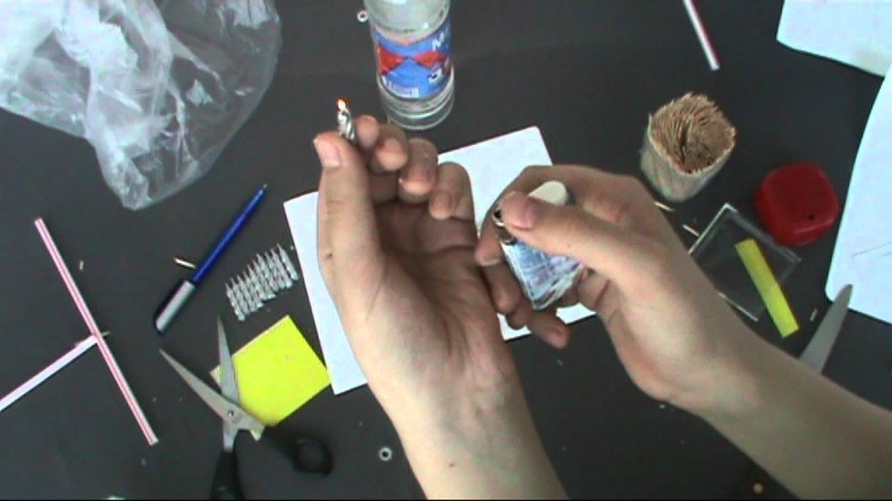 Фонарь своими руками в домашних условиях