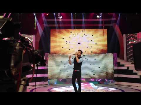 Christian Bautista Warmly Welcomed In Eat Bulaga Indonesia 12 17 12 video