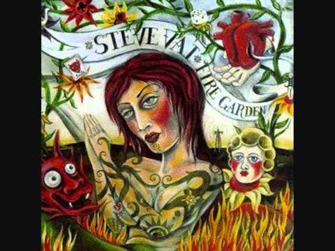 Steve Vai - Hand On Heart