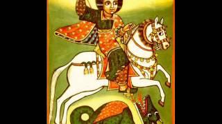 Zemarit Aynalem - Mezmur Kidus Giorgis