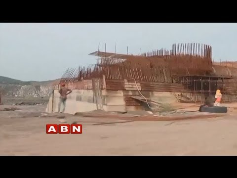 Polavaram Project creates New Record | Navayuga Company members face to face