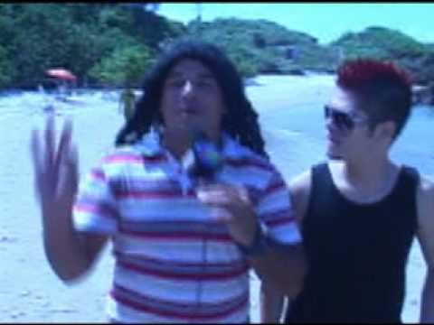 Videos Sem Tarjas Panicats Nuas Na Prova Do Afogando O Ganso