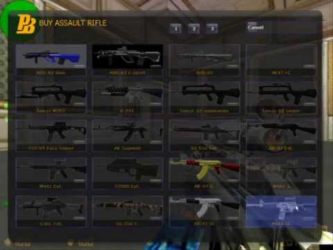 NEW EXCLUSIVE ..Counter Strike Point Blank+ Download link com fang l11 sport etc